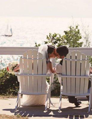 Jessica Ostrom Wedding