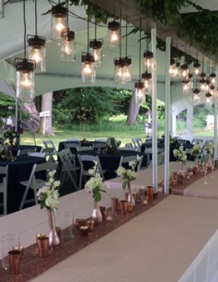 Wedding Reception Tables 516×344