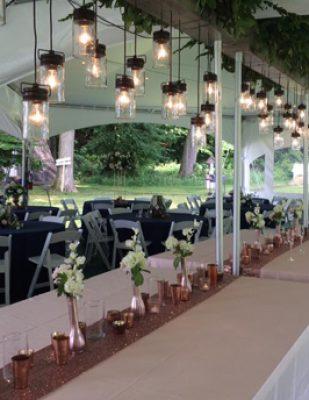 Wedding Reception Tables 516×344